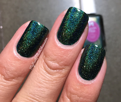 Cupcake Polish Dragon Scales
