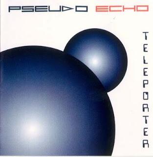 Pseudo Echo - Teleporter (2000)
