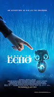 Earth to Echo movie poster malaysia