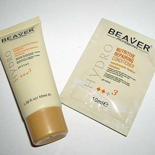 Champú más acondicionador Beaver Professional birchbox