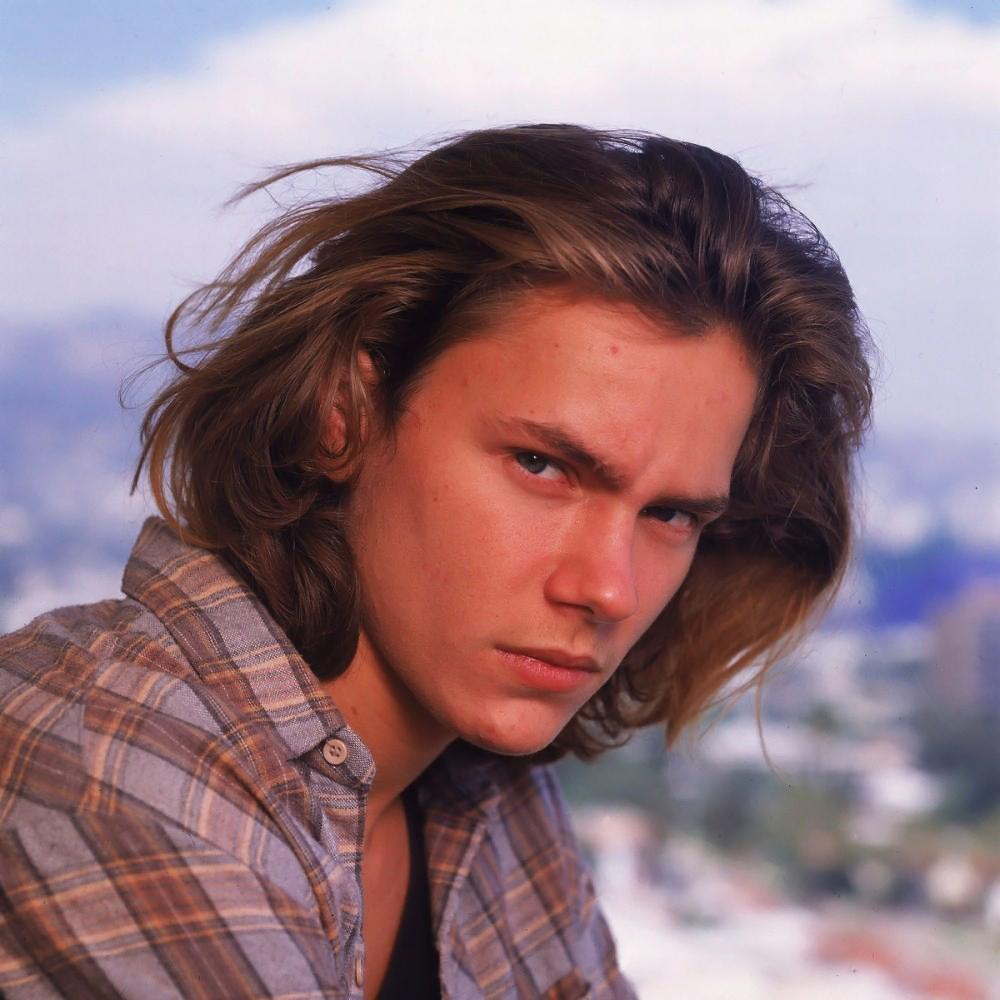River Phoenix Net Worth