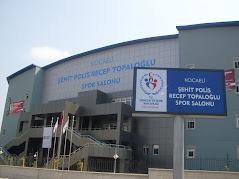 Bisiklet Eğitim Merkezi