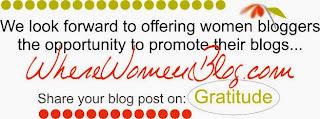 http://wherewomenblog.ning.com/page/gratitude