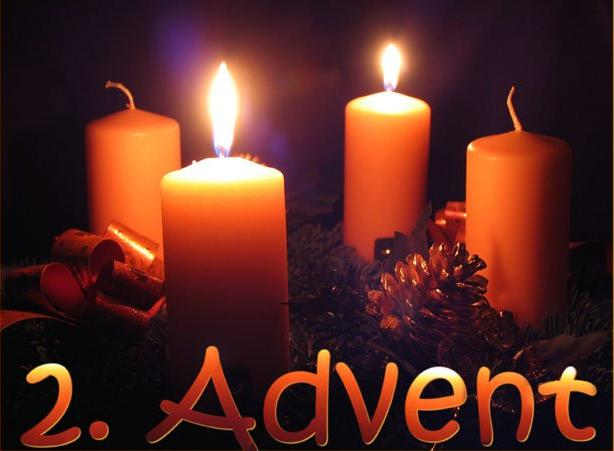 2nd Week Advent Candles | Search Results | Calendar 2015