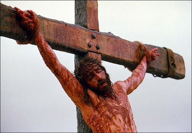 Jesus Did Not Die On Cross, Says Scholar