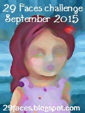 29 Faces september 2015