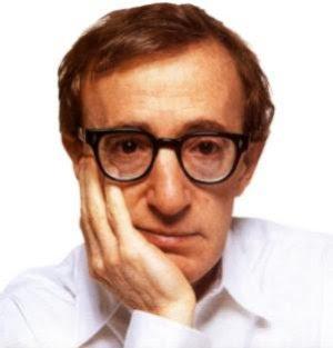 imagenes Woody Allen
