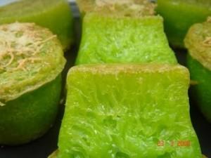 Resep Kue Bingka Ambon
