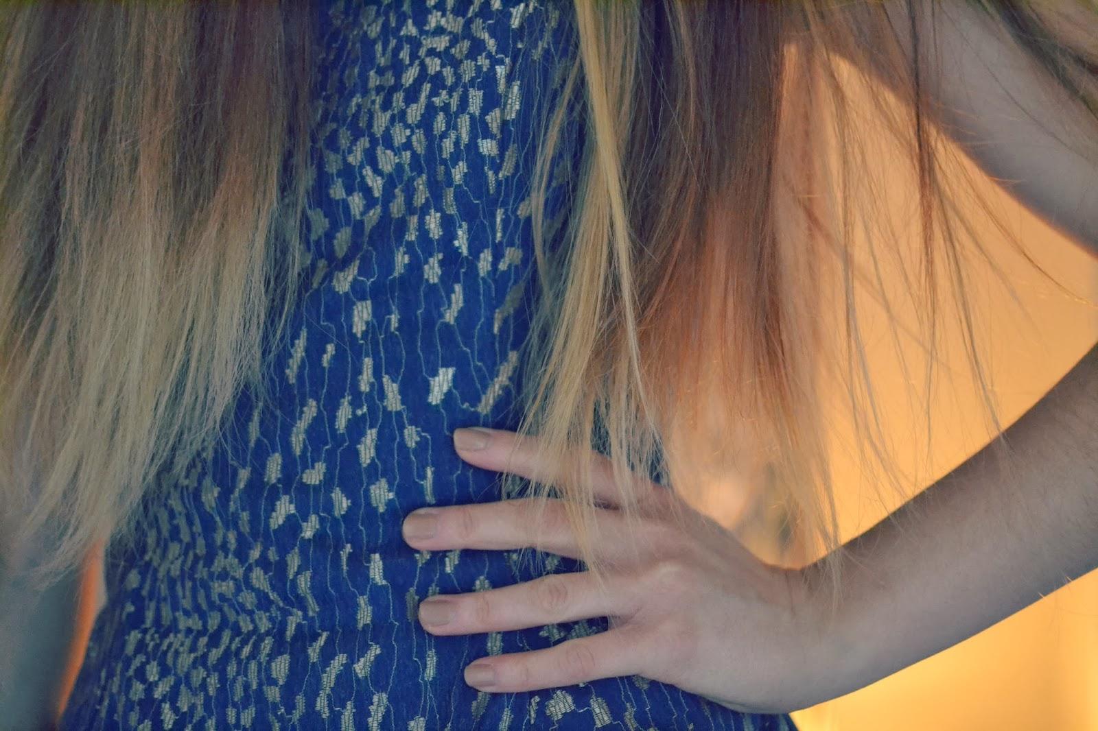 chi chi lace dress