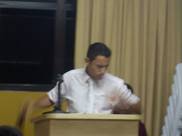 Bispo Leandro Gonçalves