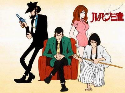 Lupin Iii Season 1