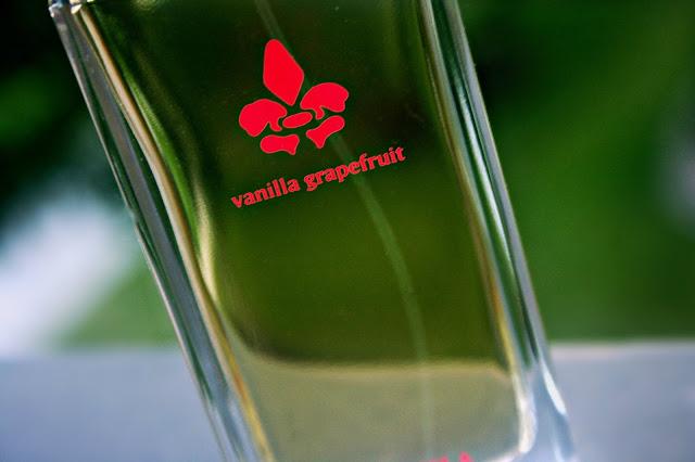 Lavanila Vanilla Grapefruit Eau de Parfum Review
