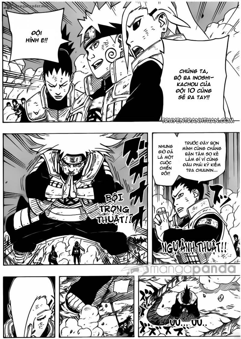 naruto 009, Naruto chap 633   NarutoSub