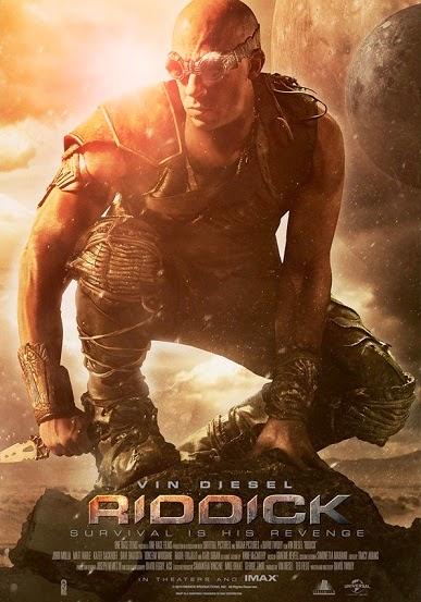 Download Films Riddick (2013) BluRay 720p