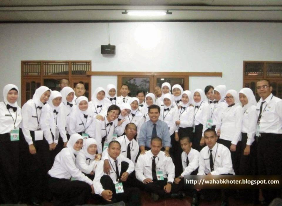 Bedanya CPNS dan PNS - Abdul Wahab - Guru Pantura