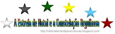 A Estrela de Natal e a Constelação Orgulhosa A_estrela_de_natal