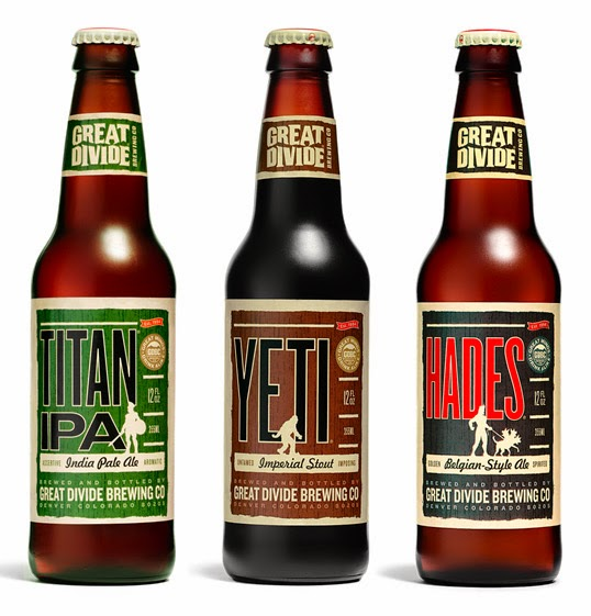 Craft Beer Labels Inmotion
