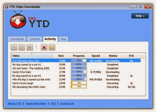 Download YouTube Video Downloader Pro 4.7.2.0.1 Portable Software