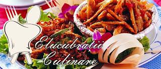 Elucubrații culinare