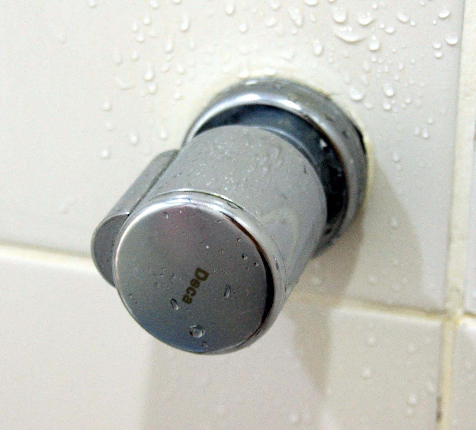 by Pcunha: Faça você mesmo Trocar carrapeta de chuveiro Deca #424F5B 1600 1445