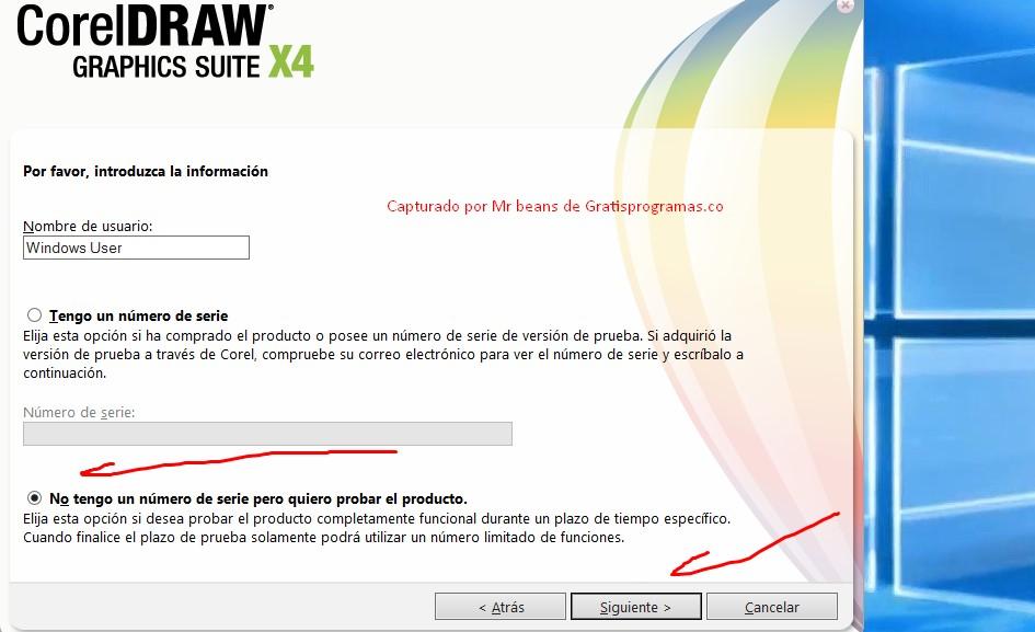 corel draw x4 online keygen