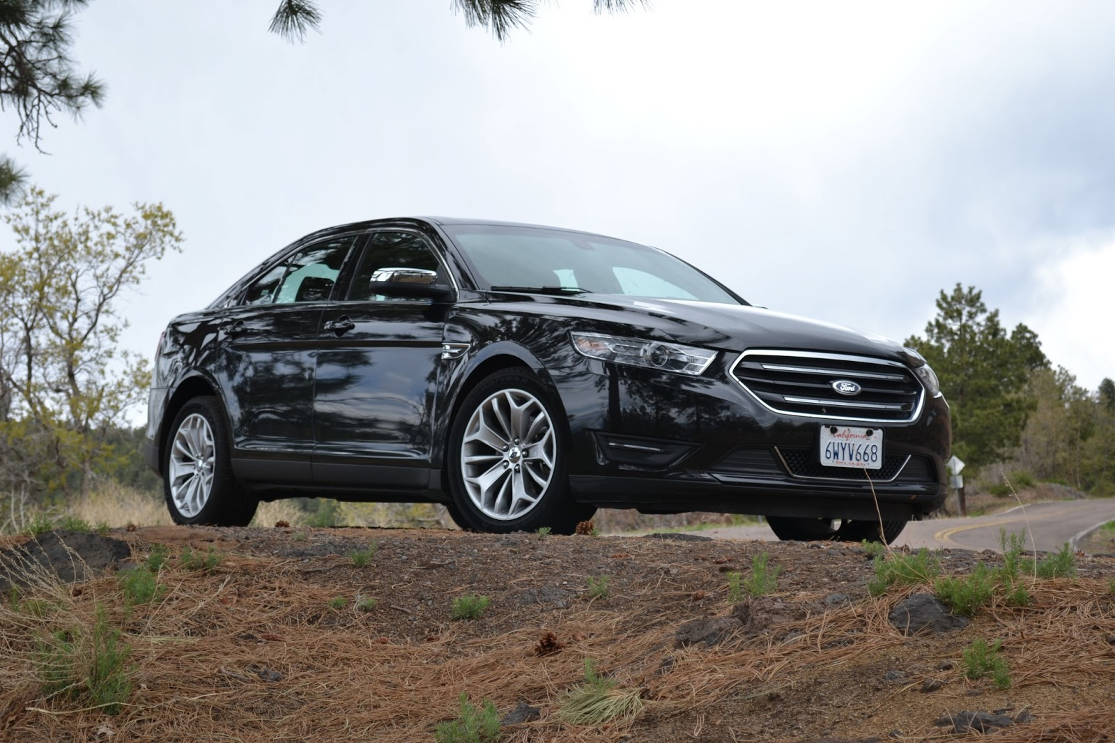 2013 ford taurus limited 6th gear motor reviews. Cars Review. Best American Auto & Cars Review