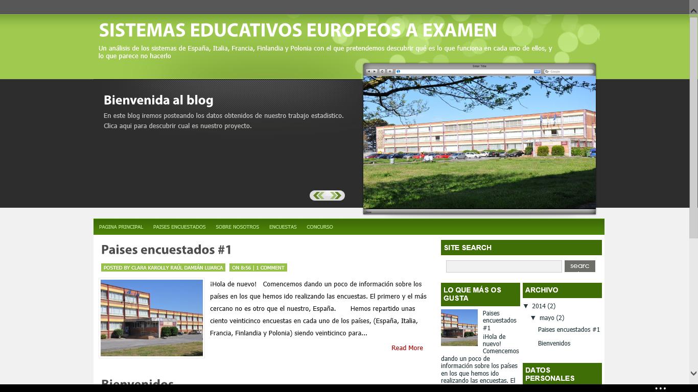http://sistemaseducativoseuropa.blogspot.com.es/
