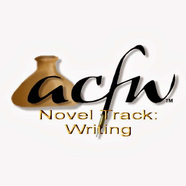 ACFW Writing Badge