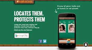 MeLacak Lokasi Seseorang  degN SMS