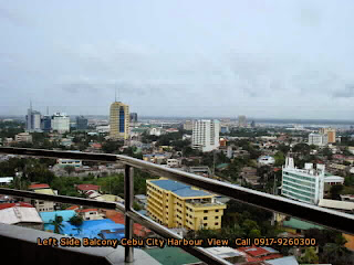 WINLAND TOWERS CEBU BALCONY VIEW