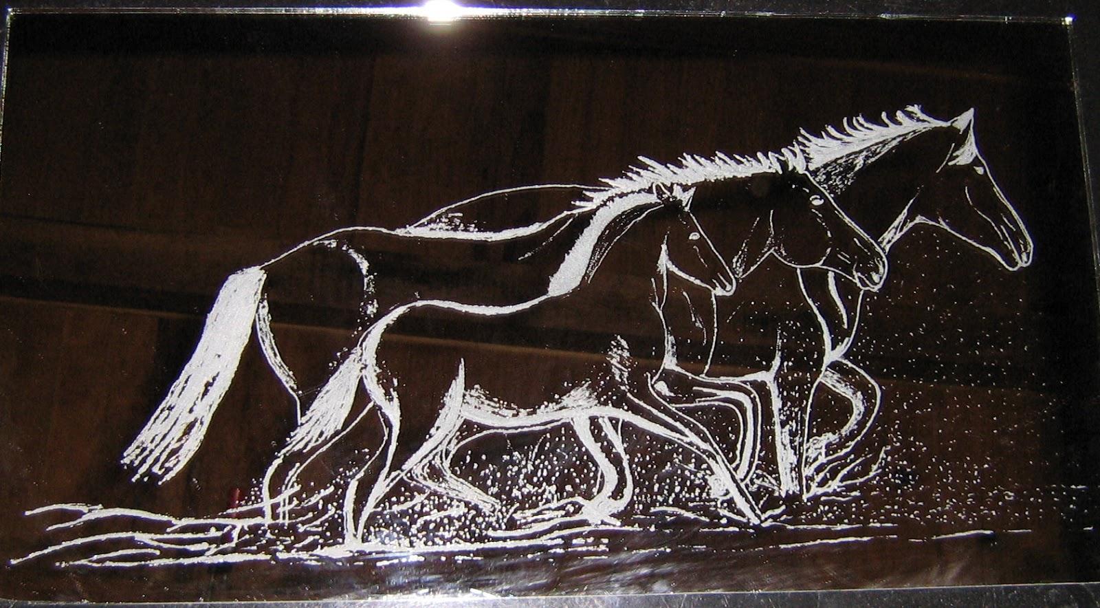 Montfrialoux gravure expo de gravure sur verre for Gravure sur miroir