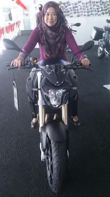 BMW Motorrade