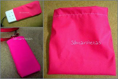 cómo hacer una funda impermeable para la mochila-
