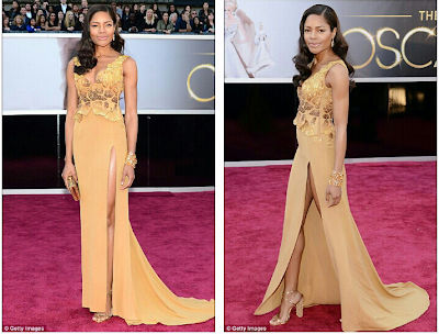 2013 02 25 09 28 37 Mega Photo Collection From The Oscars 2013