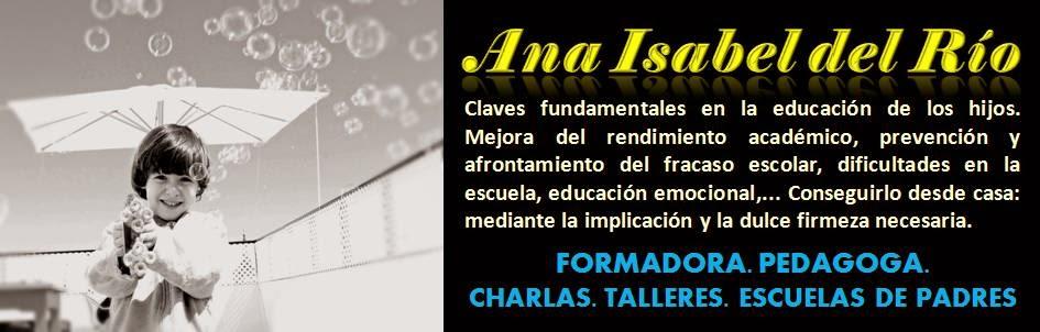 Ana Isabel del Río