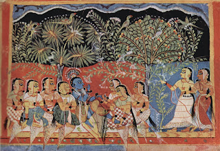 Westindischer Maler