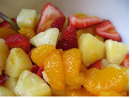 Fruit Diet to Lose Weight