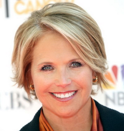 Best Short Hairstyles for Women Over 50