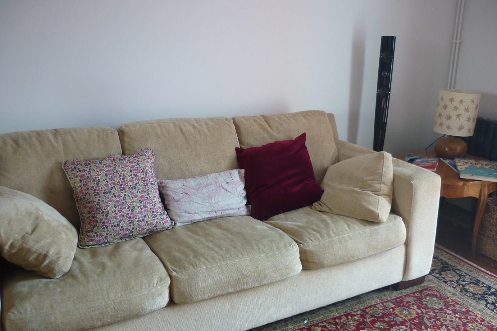 les ptits projets. Black Bedroom Furniture Sets. Home Design Ideas