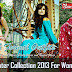 Latest Winter Collection 2013 For Women By Ralli | Ralli Casual And Formal Dresses | Trendy Dresses By Ralli