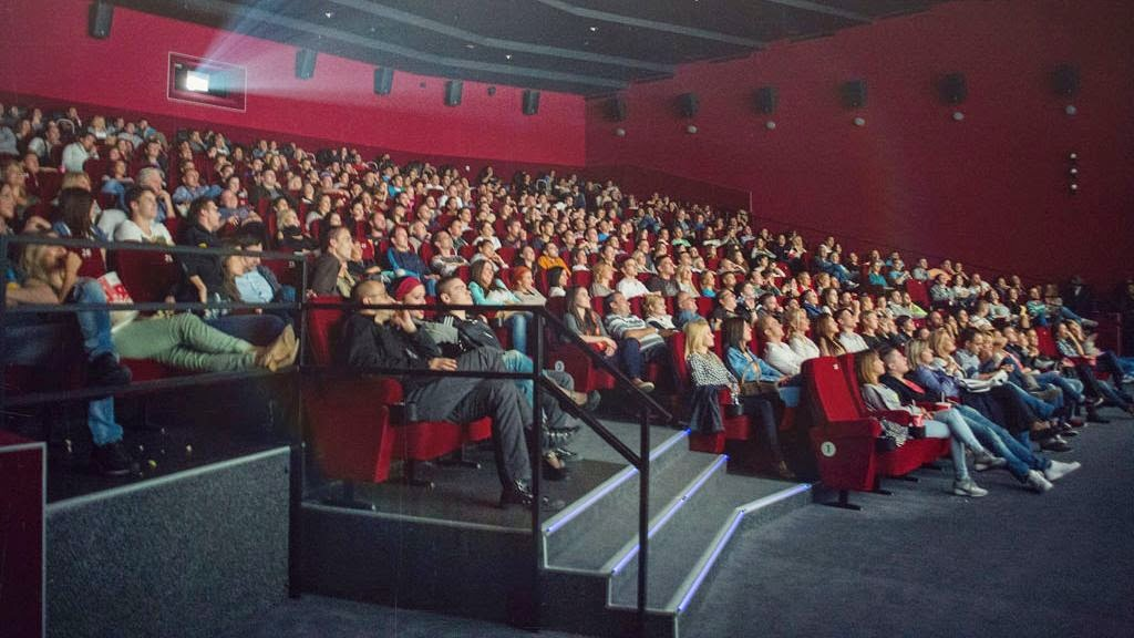 Rekordna posćenost bioskopa Cineplexx