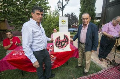Trofeo al mejor toro de la Feria San Julián 2014