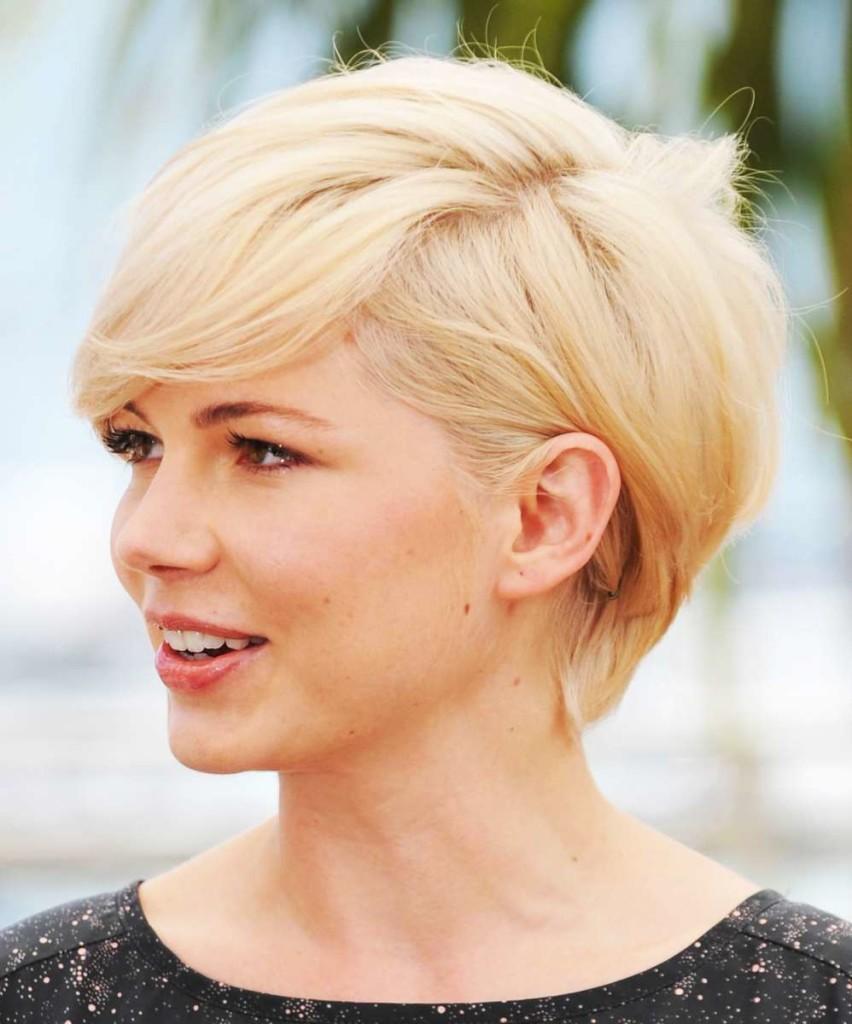 Классическая прическа женская на средние волосы