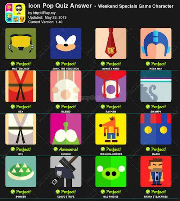 Icon Pop Quiz Game Android terbaik Android Saat Ini