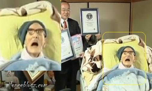 Lelaki Tertua Di Dunia Jiroemon Kimura Meningggal Dunia
