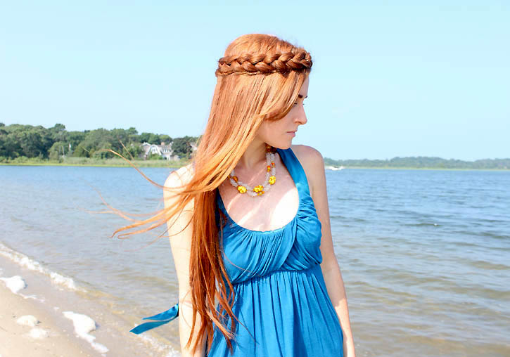 Braid1%2Bcopy Crown Braided Hairstyle Step by Step Tutorial