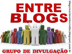 GRUPO DE DIVULGAÇÃO ENTRE BLOGS
