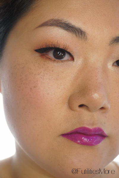 Makeup Geek Summer Look for Asian Monolid Eyes I Futilities And More