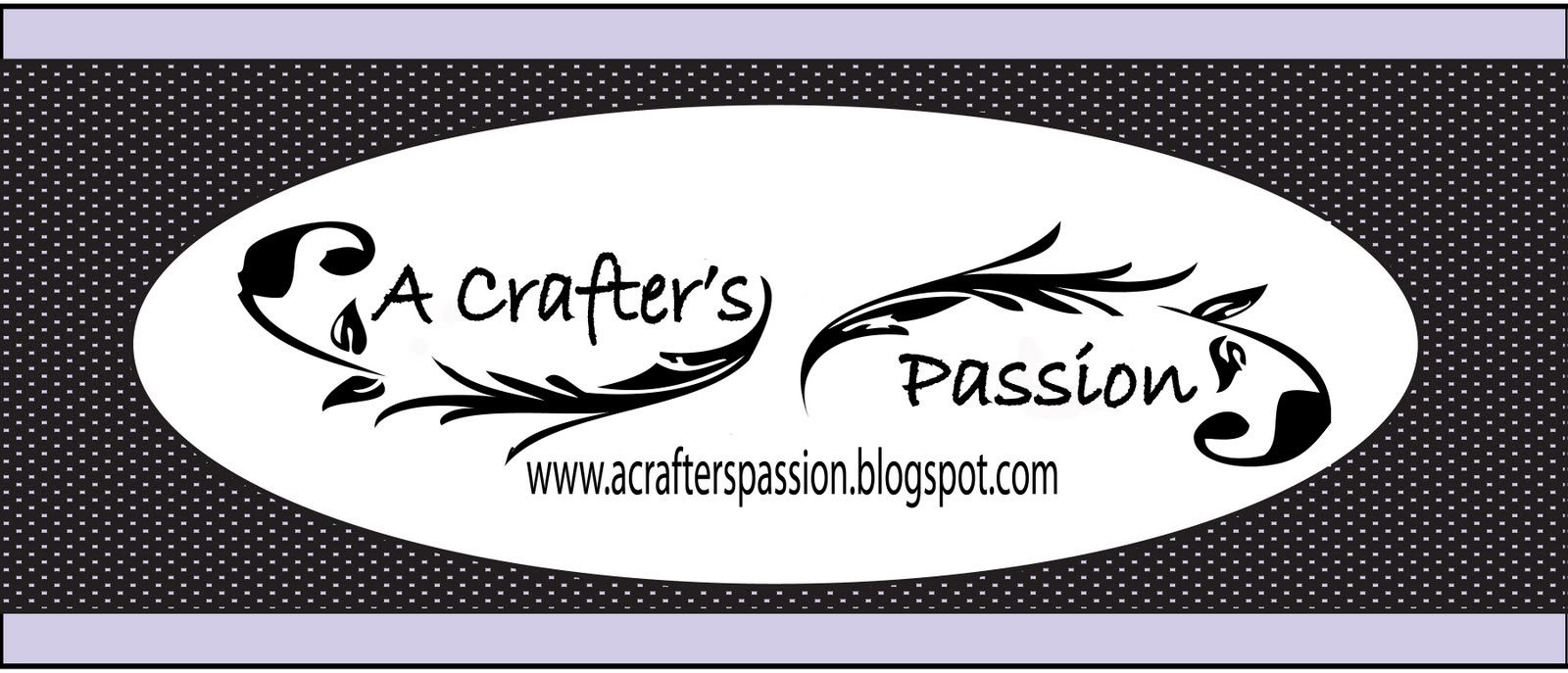 A Crafter's Passion