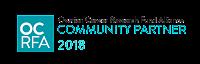 OCRFA Partner Member 2018